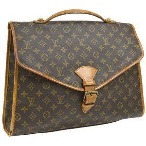Louis Vuitton Beverly Gm Business Hand #4753L33B